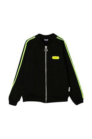 Black teen sweatshirt Gcds Kids  GCDS KIDS | 13 | 025889110T