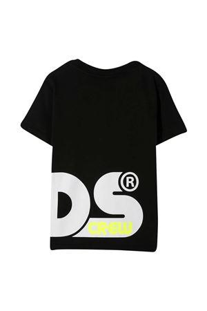 T-shirt nera GCDS kids GCDS KIDS | 8 | 025892110