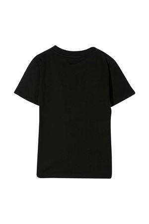 Black t-shirt GCDS kids  GCDS KIDS | 8 | 025893110