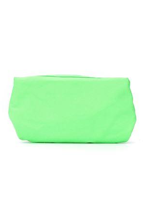 Green belt bag with black logo GCDS kids GCDS KIDS | 5032342 | 025921169