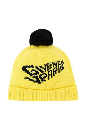 Yellow cap Givenchy Kids Givenchy Kids | 75988881 | H01031508