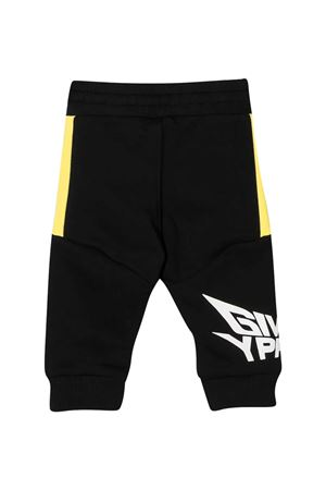Newborn black jogging pants Givenchy Kids  Givenchy Kids | 9 | H04084M55
