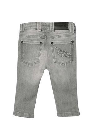 Jeans grigi Givenchy Kids Givenchy Kids | 9 | H04086Z20