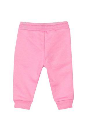 Pantaloni rosa neonata Givenchy Kids Givenchy Kids | 9 | H0408944G