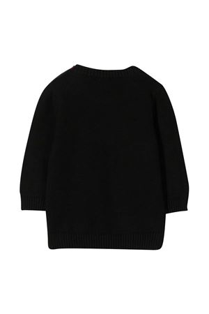 Black sweater Givenchy Kids  Givenchy Kids | 7 | H0513709B