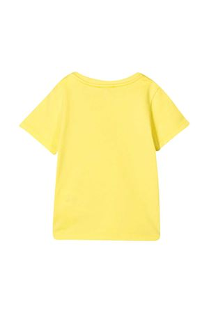 Givenchy Kids newborn yellow t-shirt  Givenchy Kids | 8 | H05J16508