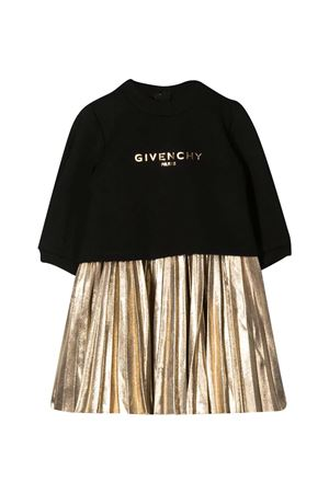 Vestito nero Givenchy Kids Givenchy Kids | 11 | H08028M15