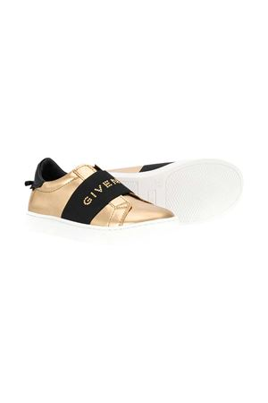 Sneakers oro Givenchy Kids Givenchy Kids | 12 | H09018Z98