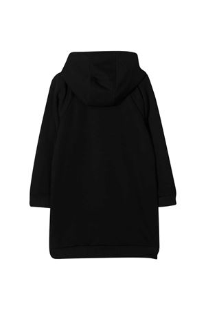Black sweatshirt dress Givenchy kids Givenchy Kids | 11 | H1213309B