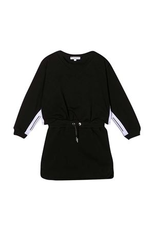 Vestito nero Givenchy Kids Givenchy Kids | 11 | H1213409B