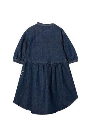 Abito denim Givenchy Kids Givenchy Kids | 11 | H12138Z10
