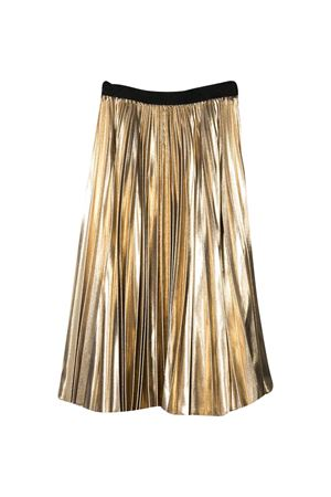 Givenchy Kids teen gold skirt Givenchy Kids | 15 | H13036Z98T
