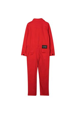 Red jumpsuit Givenchy Kids  Givenchy Kids | 19 | H14098991