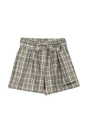 Shorts a quadri teen Givenchy Kids Givenchy Kids   30   H14108Z40T
