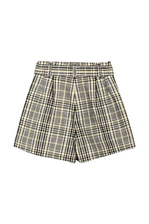 Checked shorts Givenchy Kids  Givenchy Kids | 30 | H14108Z40