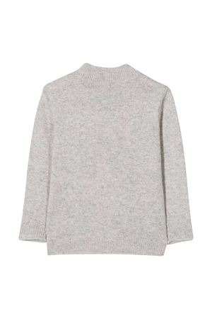 Gray sweater Givenchy Kids Givenchy Kids | 7 | H15176A07