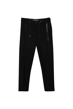 Black trousers teen Givenchy Kids Givenchy Kids | 9 | H2409409BT