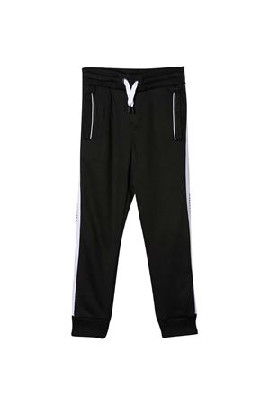 Black sporty trousers Givenchy Kids Givenchy Kids | 9 | H2409909B