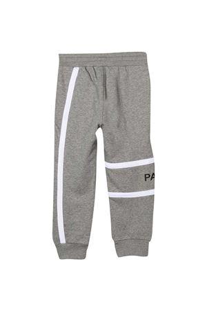 Pantaloni grigi teen Givenchy Kids Givenchy Kids | 9 | H24100A47T