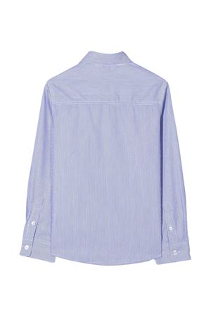 Camicia a righe Givenchy Kids Givenchy Kids | 5032334 | H25200N48