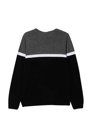 Gray sweater Givenchy Kids  Givenchy Kids | 7 | H25203M60