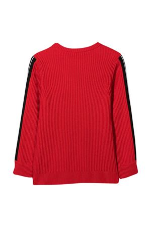Maglione rosso Givenchy Kids Givenchy Kids | 7 | H25204991