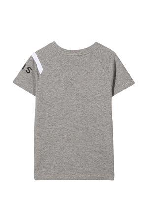 T-shirt grigia Givenchy kids Givenchy Kids | 8 | H25212A47