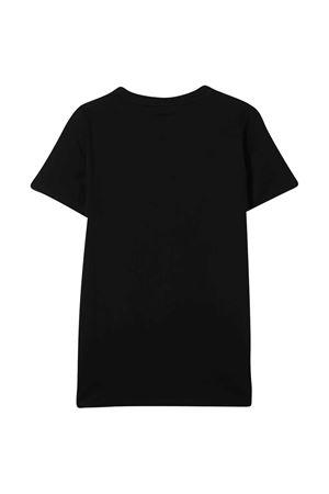 T-shirt nera teen Givenchy Kids Givenchy Kids | 8 | H2521309BT