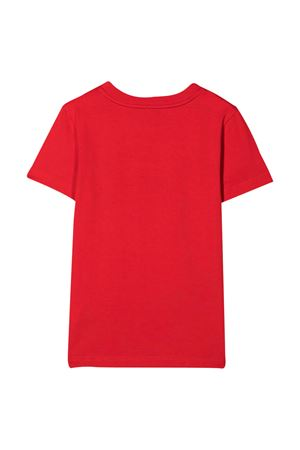T-shirt rossa Givenchy kids Givenchy Kids | 8 | H25213991