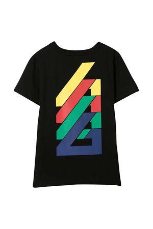 T-shirt nera Givenchy Kids Givenchy Kids | 8 | H2521609B