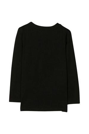 T-shirt nera Givenchy kids Givenchy Kids | 8 | H2522009B