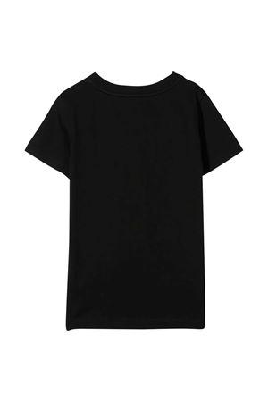 T-shirt nera teen Givenchy kids Givenchy Kids | 8 | H25223Z45