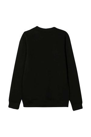 Black sweatshirt Givenchy Kids Givenchy Kids | -108764232 | H25J4509B