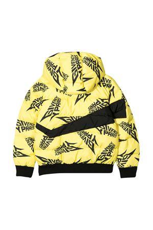 Piumino giallo teen Givenchy Kids Givenchy Kids | 783955909 | H26062508T