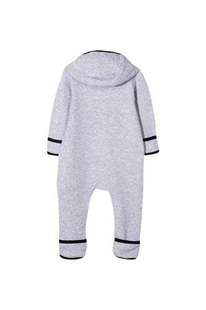 Tuta grigia Givenchy Kids Givenchy Kids | -1617276553 | H94050015