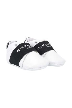 Sneakers bianche Givenchy Kids Givenchy Kids | 12 | H9902410B