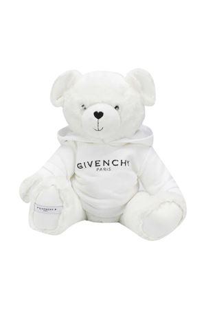Felpa Teddy Bear Givenchy Kids Givenchy Kids   -108764232   H9KJ1610B