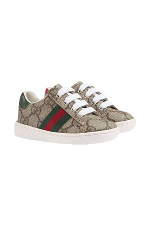 Sneakers neonato Gucci Kids GUCCI KIDS | 90000020 | 4331479C2109798