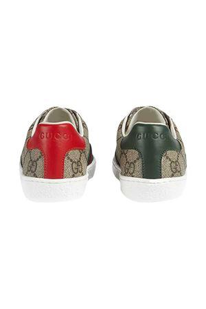 Sand sneaker Gucci kids  GUCCI KIDS | 90000020 | 4331499C2109798