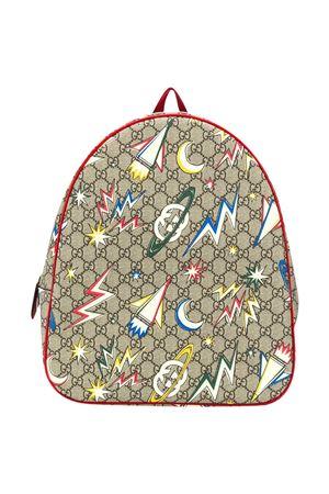 Zaino Gucci Kids GUCCI KIDS | 5032345 | 4335782DHCN9695