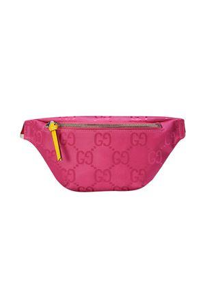 Marsupio rosa Gucci kids GUCCI KIDS | 5032342 | 502095H9HIN8584