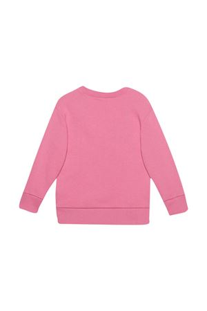 Pink sweatshirt Gucci kids  GUCCI KIDS | -108764232 | 561658XJAMP5412
