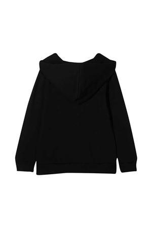 Black Gucci kids sweatshirt  GUCCI KIDS | -108764232 | 611220XJCP41152