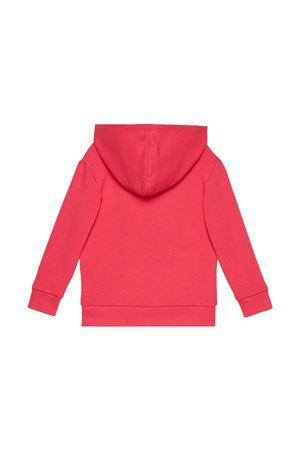 Pink Gucci kids sweatshirt  GUCCI KIDS | -108764232 | 611220XJCP45199