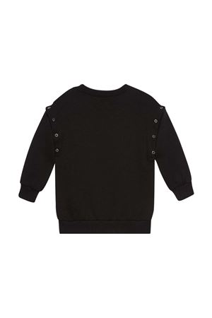 Black sweatshirt Gucci Kids  GUCCI KIDS | -108764232 | 612188XJCTU1152