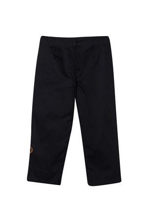 Blue trousers Gucci Kids  GUCCI KIDS | 9 | 616396XWAJ14265