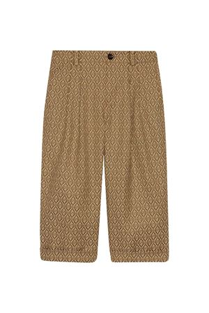 Pantaloni jacquard Gucci kids GUCCI KIDS | 9 | 626144XWAJ72014