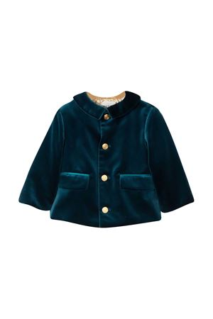 Greenbaby jacket Gucci kids  GUCCI KIDS | 3 | 626147XWAJ94012