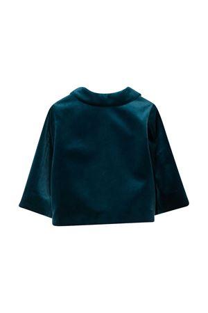 Greenbaby jacket Gucci kids  GUCCI KIDS   3   626147XWAJ94012