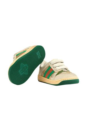 Sneakers GG Supreme Gucci Kids GUCCI KIDS | 90000020 | 626625G17609666